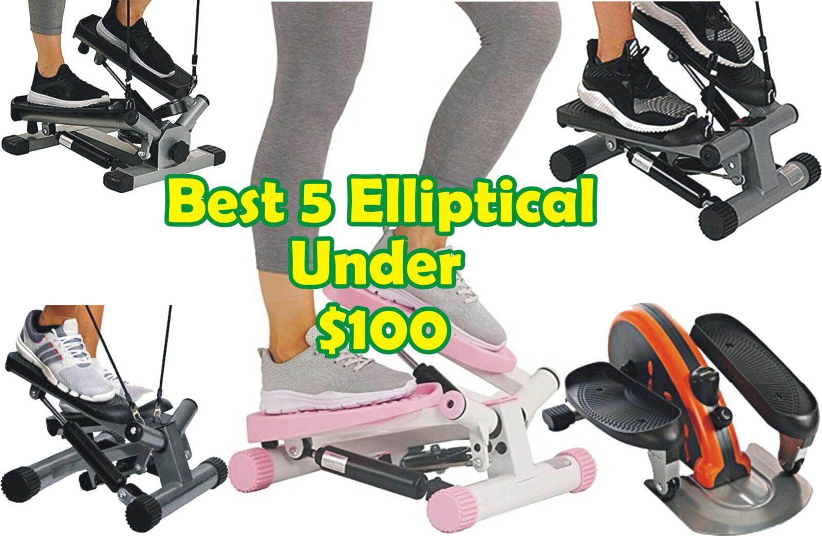 elliptical-under-100